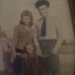 grandma and pawpaw carver