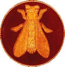 napoleon's bee